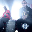 """Ty Dolla $ign Feat. Juicy J """"Ratchet In My Benz"""" Video"""