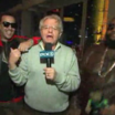 Rick Ross & French Montana Get Interviewed By Jerry Springer