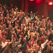 Lil B Delivers A Sold-Out Lecture At Virginia Tech University