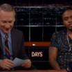Nas Interview On Bill Maher