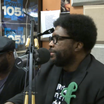 The Roots Interview With The Breakfast Club