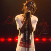 """Wiz Khalifa Performs """"Stayin' Out All Night"""" On Conan"""