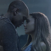 """Chris Brown Feat. Ariana Grande """"Don't Be Gone Too Long"""" Video"""