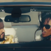 """DJ Khaled & Naomi Campbell Cruise To """"For Free"""" In New Apple Music Commercial"""