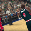 Watch The New NBA 2K17 Trailer Featuring The Dream Team