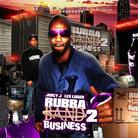 Juicy J & Lex Luger - Rubba Band Business 2 (Hosted by Trap-A-Holics)