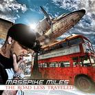 Masspike Miles - The Road Less Traveled EP