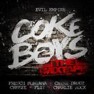 French Montana - Coke Boys 2 (Hosted by Evil Empire) Feat. Chinx , Cheeze, Flip & Charlie Rock