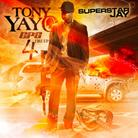 Tony Yayo - Gun Powder Guru 4 EP