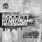 Roccett - By Any Means Necessary (Hosted By DJ Scream, DJ Whoo Kid & DJ Ill Will)