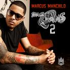 Marcus Manchild - Space Jams 2