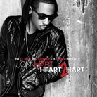 Jonn Hart - Heart 2 Hart (Hosted by DJ ill Will, CJ Carisma & DJ Amen)