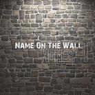 Name On The Wall