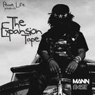 The Expansion Tape (Hosted By DJ Base)