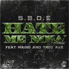 Hate Me Now (Remix)
