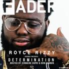 Royce Rizzy - Determination EP
