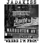 Where I'm From (Freestyle)