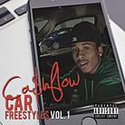 Cashflow - Car Freestyles Vol. 1