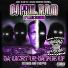 DJ Paul - Da Light Up, Da Poe Up (Chopped & Screwed)