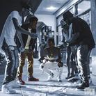 Mark Battles - Going Feat. King Los