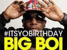 It's Yo Birthday: Big Boi's Top Solo Tracks