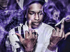 "A$AP Rocky Says It Makes Him Upset That Homosexuality ""Even Matters When It Comes To Hip-Hop"""