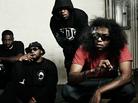 Black Hippy Cover RESPECT Magazine