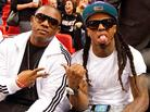 Lil Wayne Signs New Group, W3 The Future, To Young Money