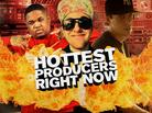 Hottest Hip Hop Producers Right Now