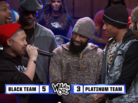 "Nick Cannon ""Wild 'N Out Teaser Clip: Tim DeLaGhetto Vs. Nick Cannon"" Video"