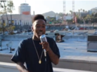 """Dizzy Wright """"Hollywood Freestyle"""" Video"""