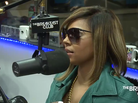 Ashanti On The Breakfast Club