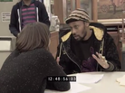"""RZA's Screen Test For """"Parks & Recreation"""""""