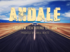 """Problem Feat. Lil Jon """"Andale"""" (Official Lyric Video)"""