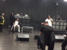 Diddy & Snoop Dogg Rehearse For All-Star Weekend Performance