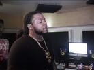 "King Louie Feat. Scrap ""Members"" Video"