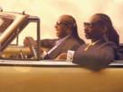 "Snoop Dogg Feat. Pharrell, Stevie Wonder ""California Roll"" Video"