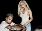 Chris Brown Teams With Rita Ora On Upcoming Single