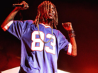Fetty Wap Scoffs At Rumors He Was Jumped In DC