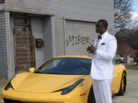 """Gucci Mane Shares Letter To Fans On """"Guwop Day"""""""