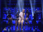 """Justin Bieber Performs """"Sorry"""" On Jimmy Fallon"""