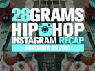 28 Grams: Hip Hop Instagram Recap (Nov 21-26)