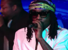 Wale Performs At President Obama's State Of The Union