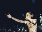 "Wiz Khalifa To Kanye West: ""You Better Run, N*gga"""