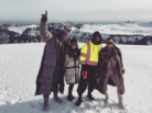 "Kanye West Reportedly Filmed ""Highlights"" Video In Iceland"