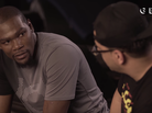 Kevin Durant Breaks Down The Artists Who Have Referenced Him In Their Songs