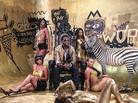 """Usher, Young Thug & Gucci Mane Shoot Video For """"No Limit"""""""