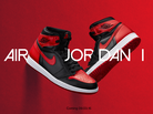 "Everything You Need To Know About This Week's ""Banned"" Air Jordan 1 Release"
