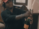 "K Camp ""Hungry N Lurkin"" Video"