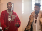 """Future Echoes 21 Savage's """"Tear Dat Ass Up"""" Comments On Kylie Jenner"""